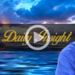 CONSISTENCY IS THE KEY – Your Daily Insight with Tony Cortes