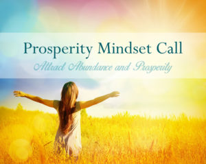 Prosperity-Mindset-Call