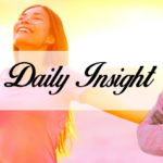 WHAT INSPIRES YOU? – Your Daily Insight with Tony Cortes