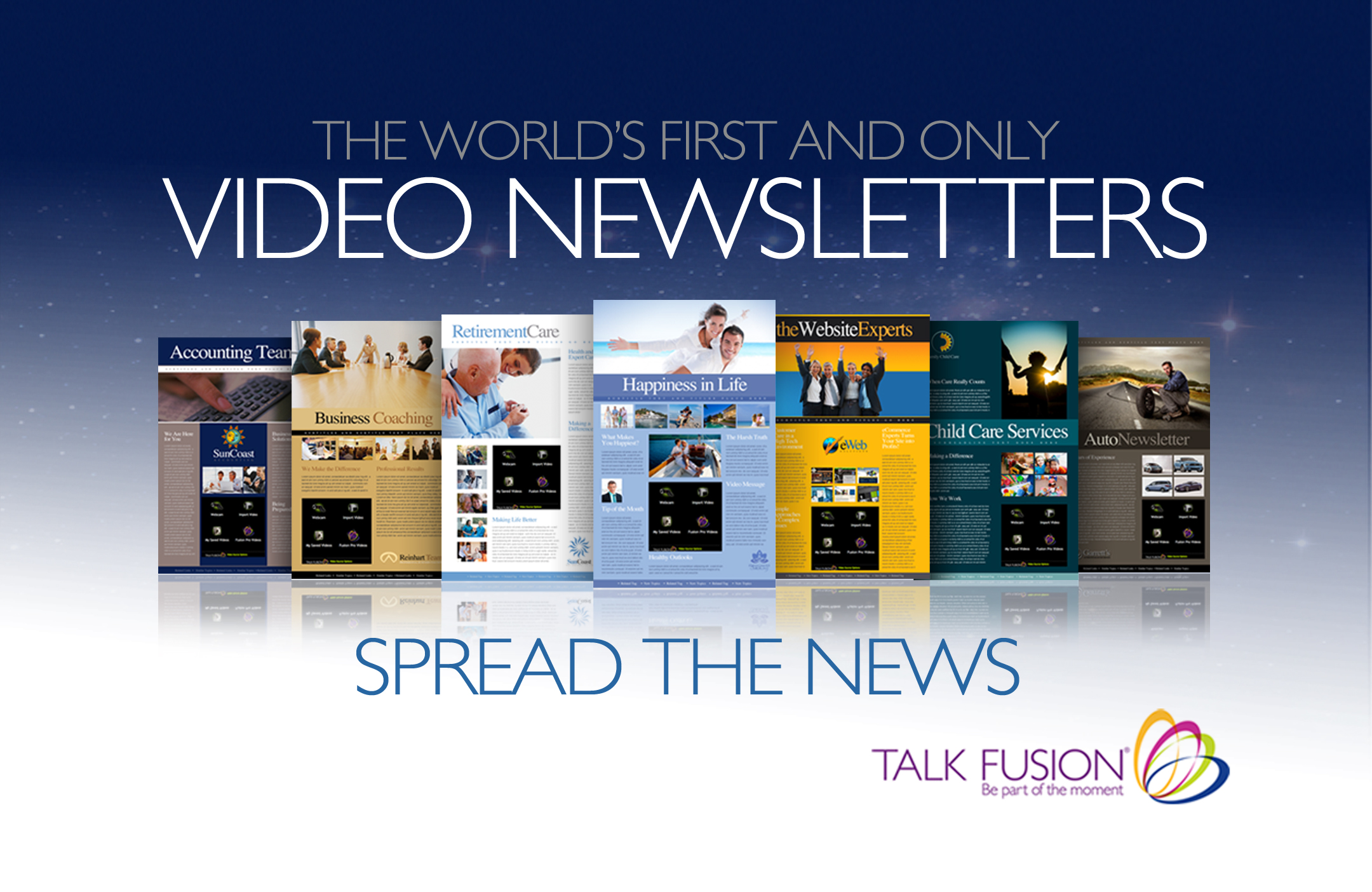 Video Newsletters